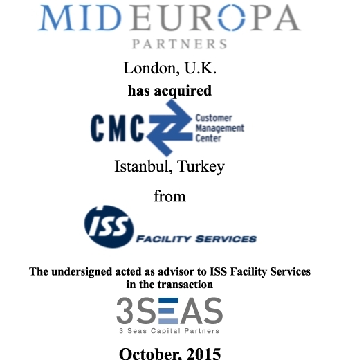 CMC – Mid Europa Partners